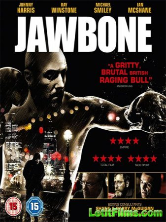 Скачать фильм Челюсть / Jawbone (2017)