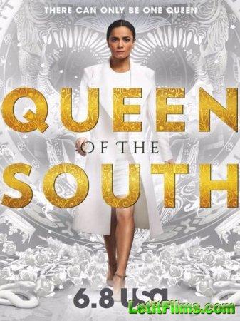 Скачать Королева юга / Queen of the South - 2 сезон (2017)