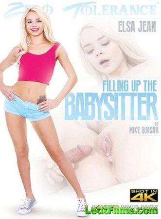 Скачать Filling Up the Babysitter (2017)