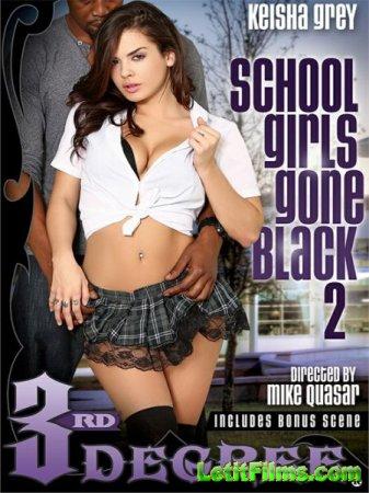 Скачать Школьницы Уходят К Черным 2 / School Girls Gone Black 2 (2017)