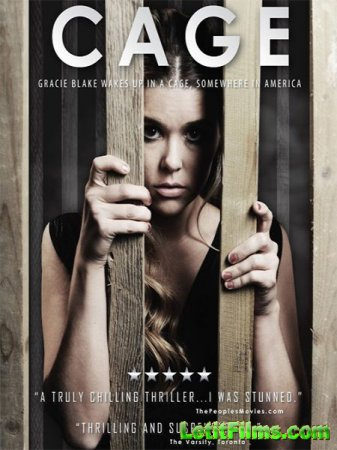 Скачать фильм Клетка / Cage (2016)