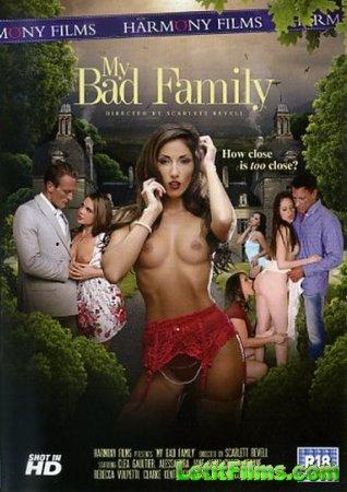 Скачать My Bad Family / Моя плохая семья [2017]