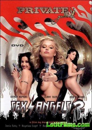 Скачать Private Gold - 09: Sex Angels 0 / Ангелы Секса 0 (с русским переводом) [2006]