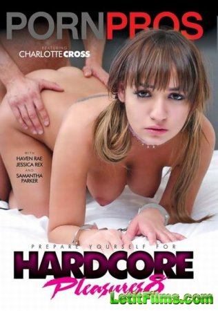 Скачать Hardcore Pleasures 0 / Жесткое Удовольствие 0 (2017)