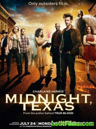 Скачать Миднайт, Техас / Midnight, Texas [2017]