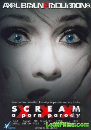 Скачать Scream XXX: A Porn Parody / Крик. Порнопародия (2011)