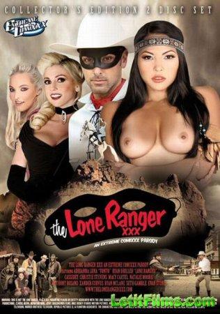 Скачать The Lone Ranger: ХХХ Parody / Одинокий Рейнджер: ХХХ Пародия (2013)