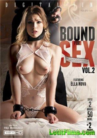Скачать Bound For Sex Vol. 2 / Связанные Для Секса 2 (2017)