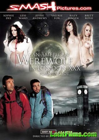 Скачать American Werewolf In London XXX Porn Parody / Американский Оборотен ...