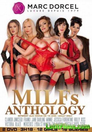 Скачать MILFs Anthology / Сборная Мамочек [2014]