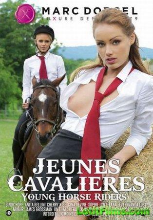 Скачать Jeunes Cavalieres / Юные наездницы (с русским переводом) [2013]
