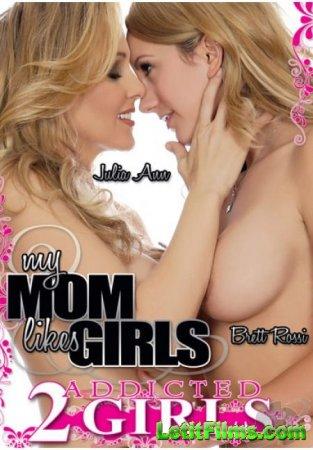 Скачать My Mom Likes Girls 1 / Моей маме нравятся девочки 1 [2012]