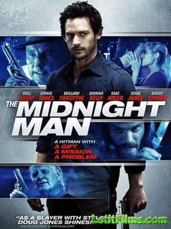 Скачать фильм Полуночник / The Midnight Man (2016)