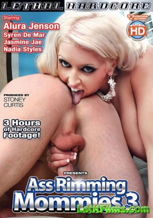 Скачать Ass Rimming Mommies 3 [2017]