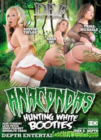Скачать Anacondas Hunting White Booties / Анаконды, Охотящиеся на Белую Доб ...