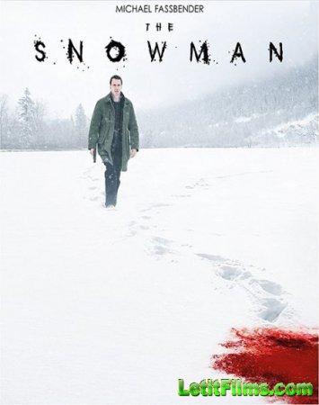 Скачать фильм Снеговик / The Snowman (2017)