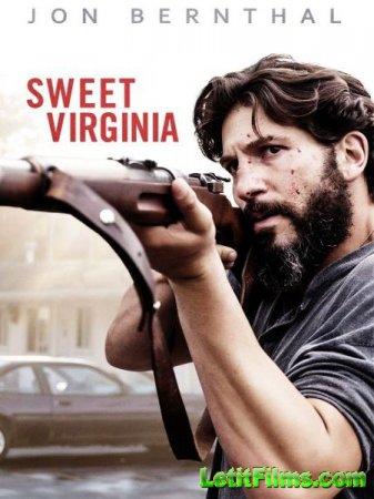 Скачать фильм Смерть на Аляске / Sweet Virginia (2017)