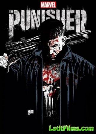 Скачать Каратель / The Punisher - 1 сезон (2017)