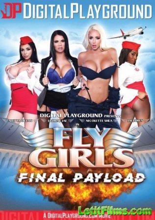 Скачать Fly Girls: Final Payload / Стюардессы: Последняя Полезная Нагрузка  ...