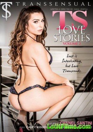 Скачать TS Love Stories 2 / Транссексуальные Истории Любви 2 [2017]