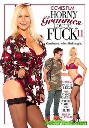 Скачать Horny Grannies Love To Fuck 11 / Горячие Бабульки Любят Трахаться 1 ...