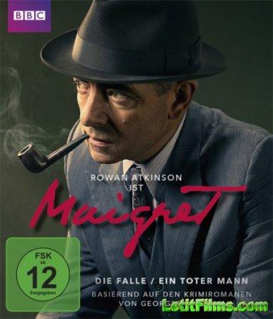 Скачать Мегрэ / Maigret [2016-2017]