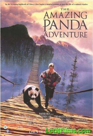 Скачать Приключения панды / Panda Adventure [2010]