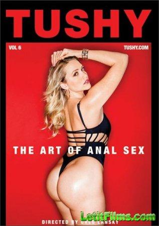 Скачать The Art of Anal Sex 6 / Искусство Анального Секса 6 [2017]