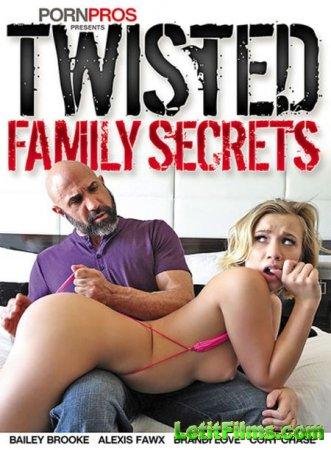 Скачать Twisted Family Secrets / Извращенные Семейные Тайны (2018)