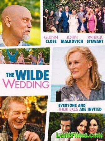 Скачать фильм Свадьба Уайлд / The Wilde Wedding (2017)