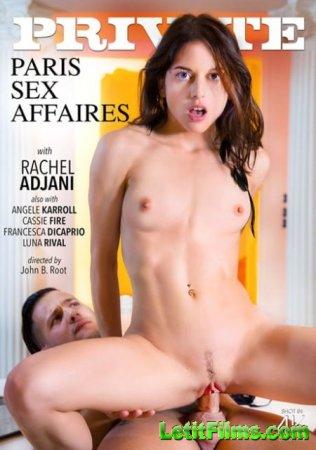 Скачать Private Specials 199 : Paris Sex Affaires / Парижские сексуальные д ...