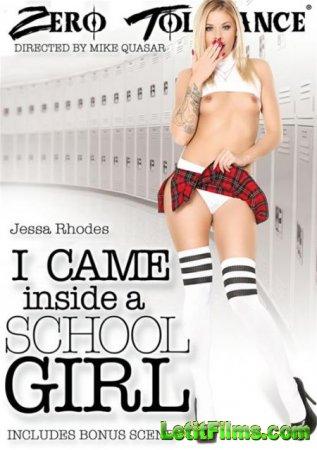 Скачать I Came Inside A School Girl 1 / Я Кончил Внутрь Школьницы 1 [2015]