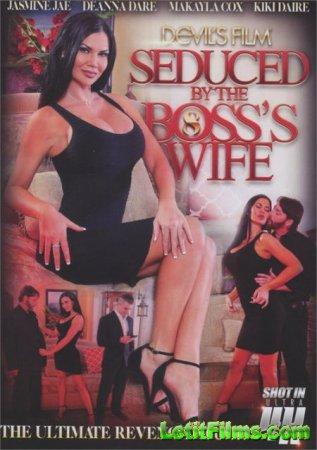 Скачать Seduced By The Boss's Wife 8 / Соблазненные Женой Босса 8 [2017]
