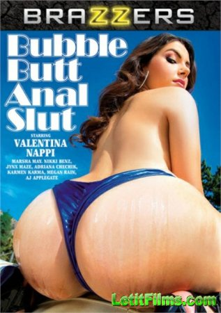 Скачать Bubble Butt Anal Slut 1 / Большезадые анальные шлюхи 1 [2017]