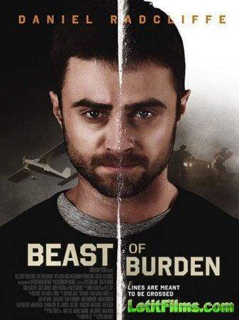 Скачать фильм Вьючное животное / Beast of Burden (2018)