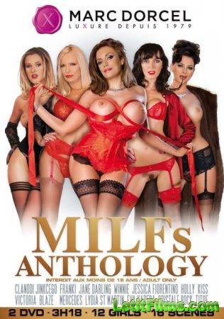 Скачать Команда Мамочек / MILFs Anthology (2014)