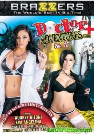Скачать Doctor Adventures 15 / Приключения Доктора 15 (2013)