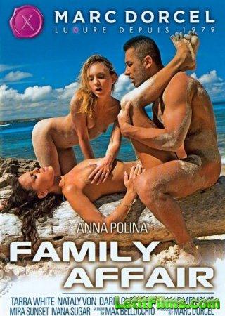 Скачать Family Affair / Семейное дело (2012)