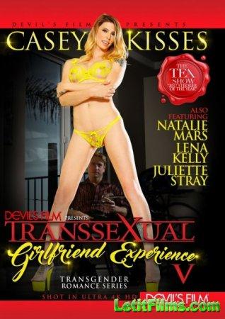 Скачать Transsexual Girlfriend Experience 5 / Опытные Транс Подружки 5 [201 ...