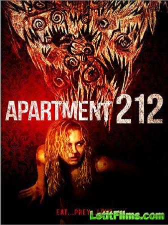 Скачать фильм Квартира 212 / Apartment 212 (2017)