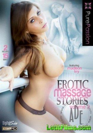 Скачать Истории Эротического Массажа 1, 2 / Erotic Massage Stories 1, 2 (20 ...