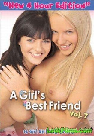 Скачать A Girls Best Friend 7 / Лучший друг девушки 7 (2013)