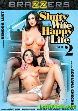 Скачать Slutty Wife Happy Life 2 / Шлюха жена - счастливая жизнь 2 [2017]