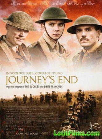 Скачать фильм Конец пути / Journey's End (2017)