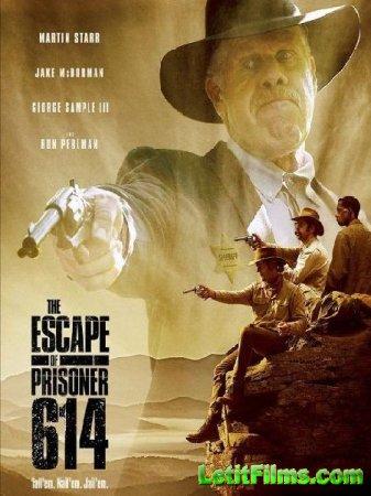 Скачать фиьм Побег заключённого 614 / The Escape of Prisoner 614 (2018)