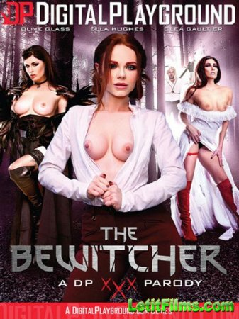 Скачать The Bewitcher: A DP XXX Parody / Ведьмак XXX Пародия (2018)