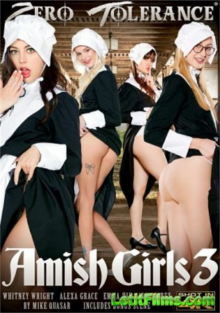 Скачать Amish Girls 3 [2018]
