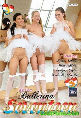 Скачать Sexy Flexy Ballerina Teens 1 / Сексуальные гибкие балерины 1 [2016]