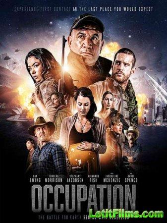 Скачать фильм Оккупация / Occupation (2018)