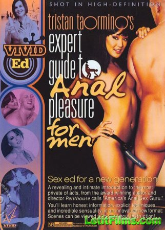 Скачать Tristan Taormino's Expert Guide To Anal Pleasure For Men / Опытное ...